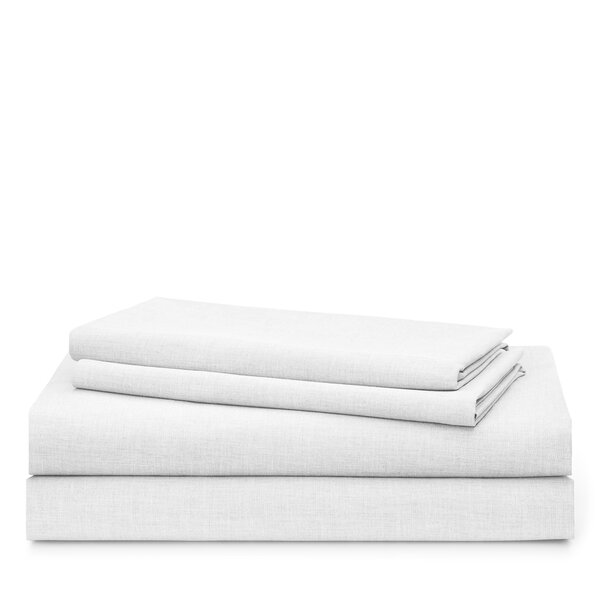 Graydon 212 Thread Count 100% Cotton Sheet Set by Lauren Ralph Lauren